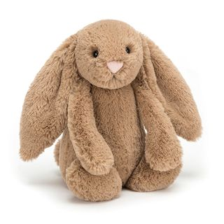 JELLYCAT BASHFUL BUNNY SMALL BISCUIT