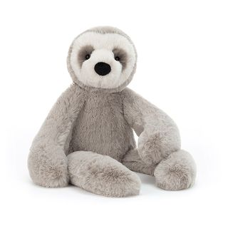 JELLYCAT BAILEY SLOTH SMALL