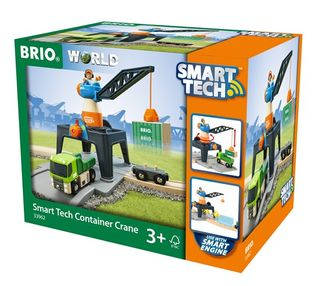 BRIO SMART TOWER CRANE 33962