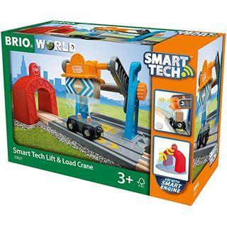 BRIO SMART LIFT & LOAD CRANE 33827