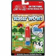 ON THE GO WATER WOW FARM