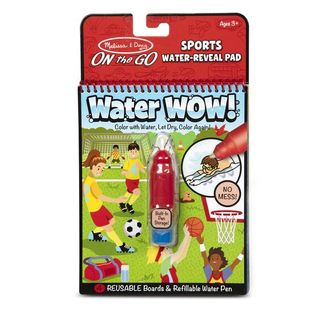 ON THE GO WATER WOW SPORTS