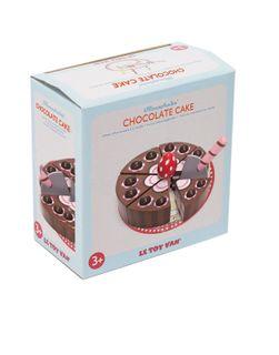 HONEYBAKE CHOCOLATE CAKE