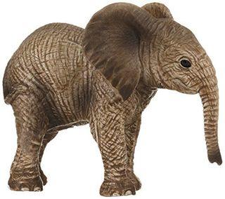AFRICAN ELEPHANT CALF 14763