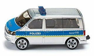 SIKU POLICE TEAM VAN