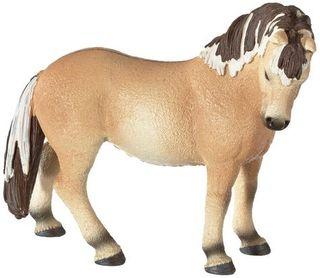 FJORD HORSE MARE 13754