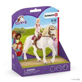 HORSE CLUB SOFIA & BLOSSOM 42515