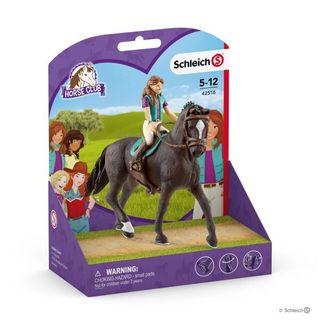HORSE CLUB LISA & STORM 42516