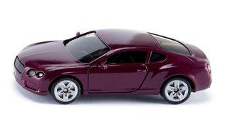 SIKU BENTLEY CONTINENTAL GT V8S