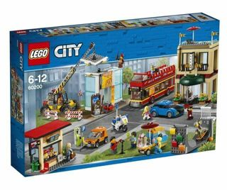 CAPITAL CITY 60200