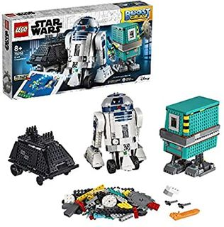 DROID COMMANDER BOOST 75253