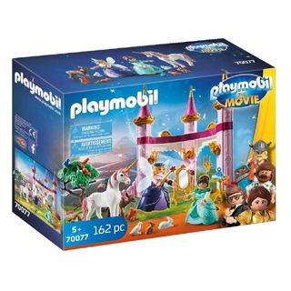 PLAYMOBIL MARLA N FAIRYTALE CASTLE 70077