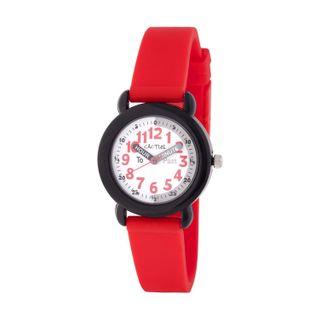 CACTUS TIMEKEEPER RED