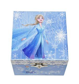 FROZEN 2 ELSA MUSICAL JEWELLERY BOX