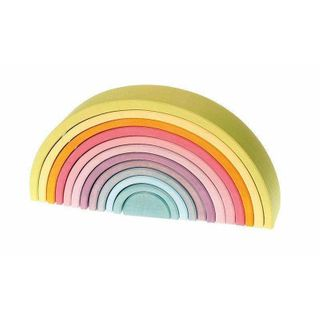 GRIMMS RAINBOW PASTEL LARGE