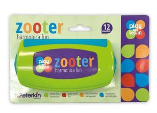 PLAY AND LEARN ZOOTER