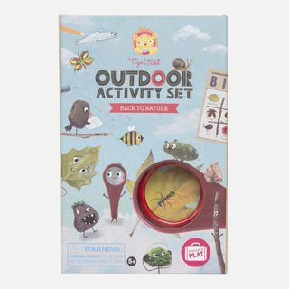 OUTDOOR ACTIVITY KIT BACK TO NATURE