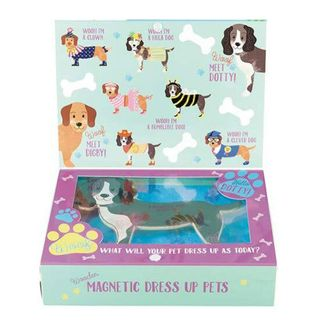 FLOSS & ROCK MAGNETIC DRESS UP PETS