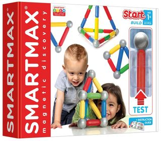 SMARTMAX 23 PIECE TRY ME BOX