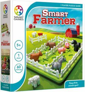 SMART FARMER SMART GAME