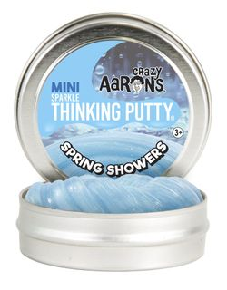 CRAZY AARONS THINKING PUTTY SPRING SHOWE