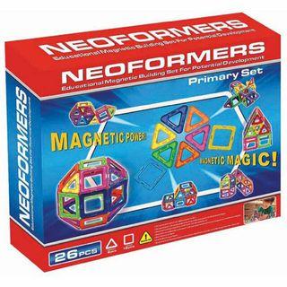 NEOFORMERS PRIMARY SET 26 PCES