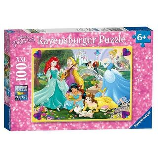 DISNEY PRINCESS COLLECTION 100 PCE