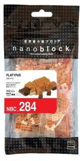 NANOBLOCKS - PLATYPUS