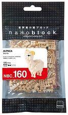 NANOBLOCKS - ALPACA