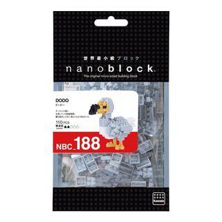 NANOBLOCKS - DODO