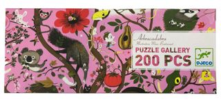 BOXED CHILDRENS PUZZLES