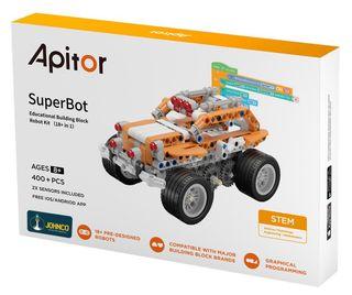 APITOR SUPERBOT