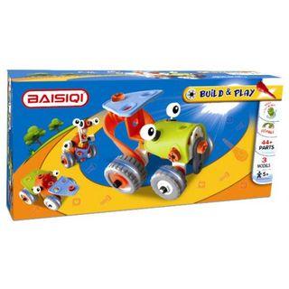 BAISIQI TRACTOR 3 MODELS