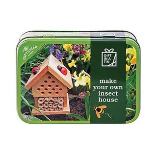 APPLES TO PEARS MAKE YR OWN INSECT HOUSE