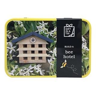 APPLES TO PEARS BUILD A BEE HOTEL