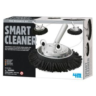 FUN MECHANICS SMART CLEANER