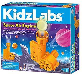 KIDZ LAB SPACE AIR ENGINE