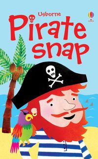 SNAP PIRATE