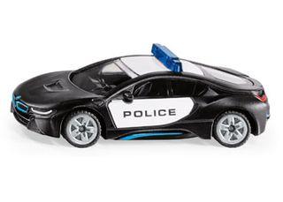 SIKU BMW i8 US POLICE