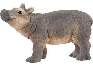 BABY HIPPOPOTAMUS 14831
