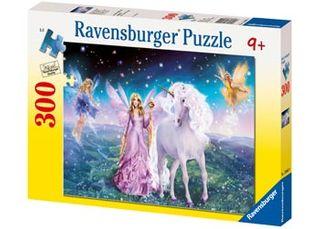 MAGICAL UNICORN PUZZLE 300 PCE