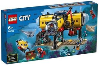 OCEAN EXPLORATION BASE 60265