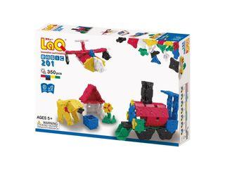 LAQ BASIC 201 - 350 PCES