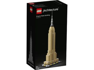 EMPIRE STATE BUILDING 21046