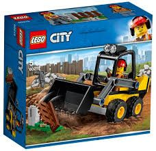 CONSTRUCTION LOADER 60219