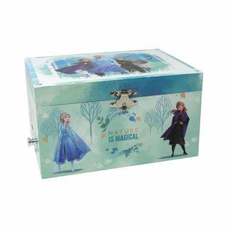 FROZEN 2 MUSICAL JEWELLERY BOX LUXURY