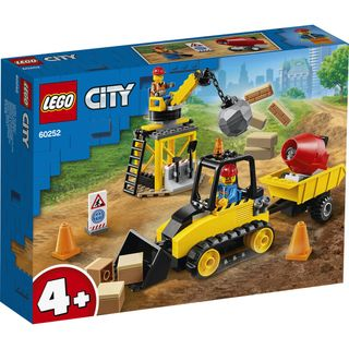 CONSTRUCTION BULLDOZER 60252