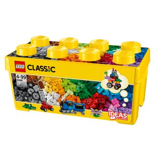 LEGO MEDIUM CREATIVE BRICKS BOX 10696