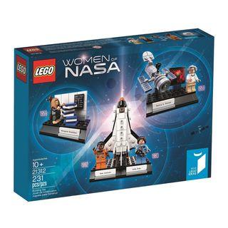 WOMEN OF NASA 21312