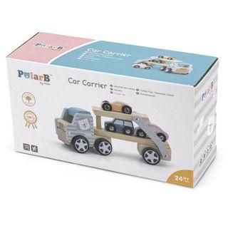 POLAR B CAR CARRIER